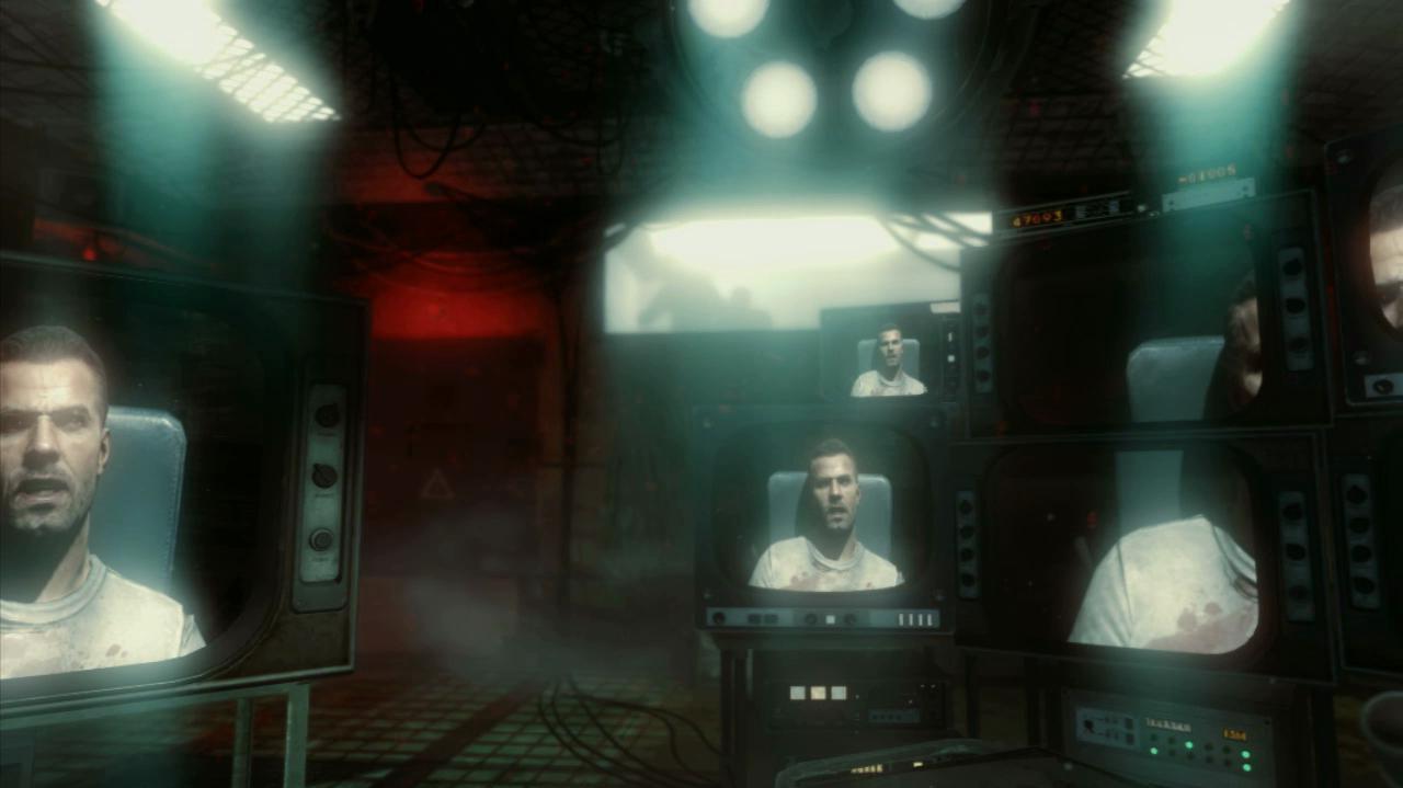 Call of Duty Black Ops - Veteran Walkthrough - Opening Cutscenes