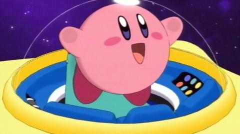 "Kirby Right Back At Ya! (2002) - Pre, ""Coming Soon"""