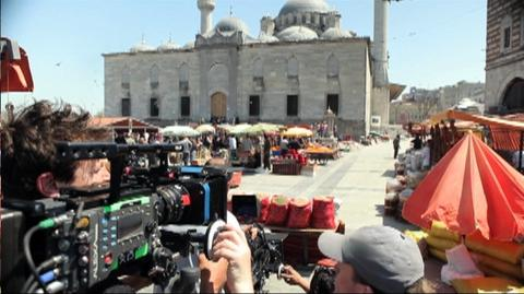 Skyfall (2012) - Featurette Turkey