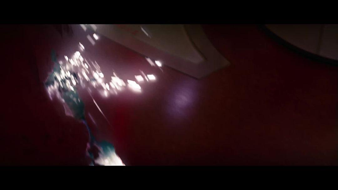 Star Trek Into Darkness Clip - Keep Going Scotty