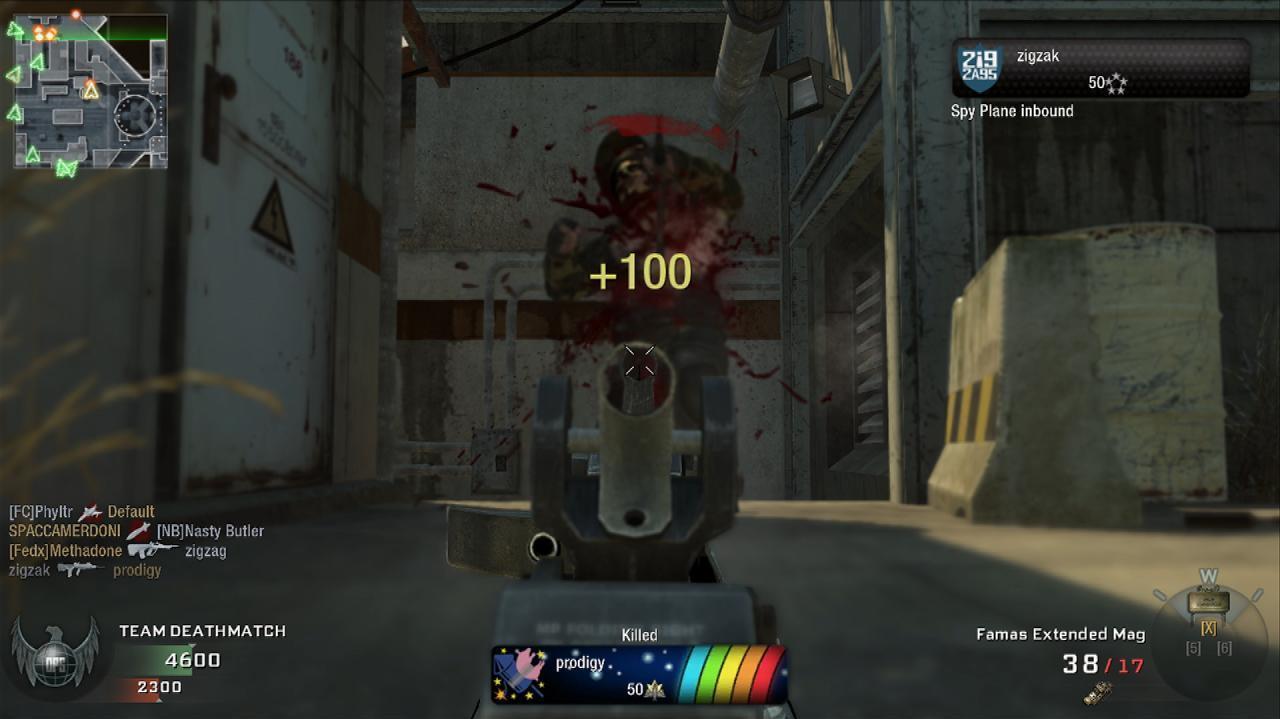 Call of Duty Black Ops Map Walkthrough - Launch