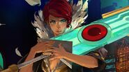Transistor - Video Review