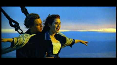 Titanic 3-D Re-Release (1997) - Theatrical Trailer for Titanic 3D 2