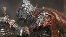 16 Minutes of Dark Souls 3 Gameplay - Gamescom 2015