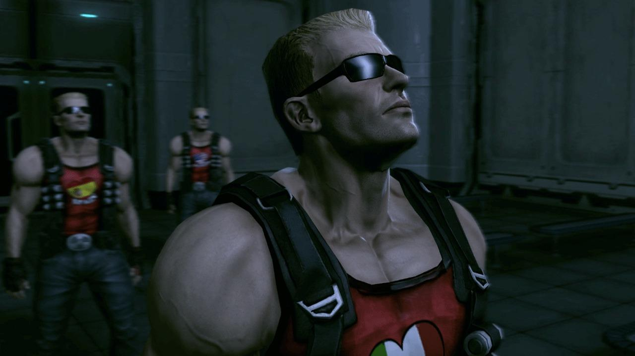 Duke Nukem Forever The Doctor Who Cloned Me Launch Trailer