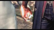 Devil May Cry 4 - Credits - Gameplay