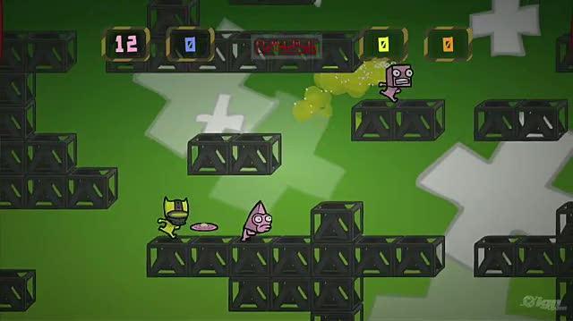 BattleBlock Theater Xbox 360 Video - Video Diary