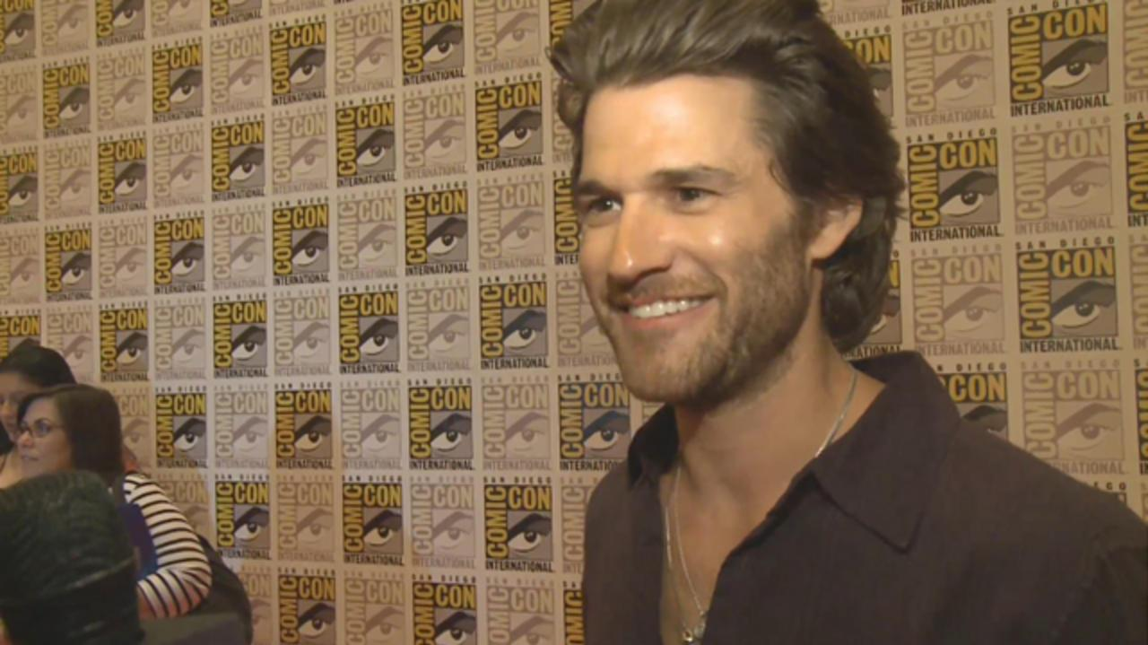 johnny whitworth limitless