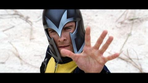 X-Men First Class (2011) - TV Spot Choose Your Side