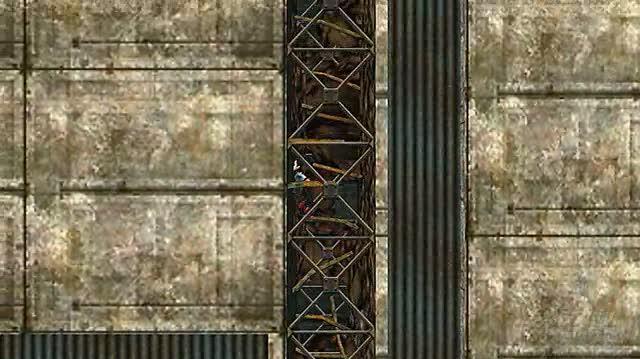Astro Boy The Video Game Nintendo Wii Trailer - Gameplay Trailer 3