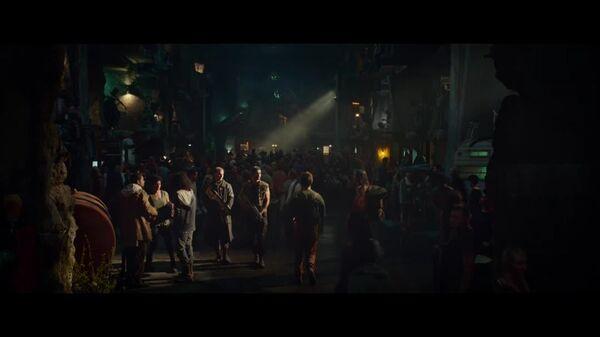 Insurgent - Trailer 2