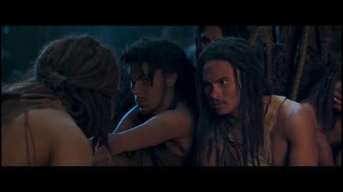 10,000 BC - Apologizing to Ka'Ren
