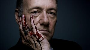 House of Cards Supercut The Best of Kevin Spacey's Frank Underwood