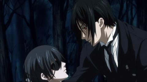 Black Butler Season One, Part One (2011) - Open-ended Trailer for Black Butler Season One, Part One