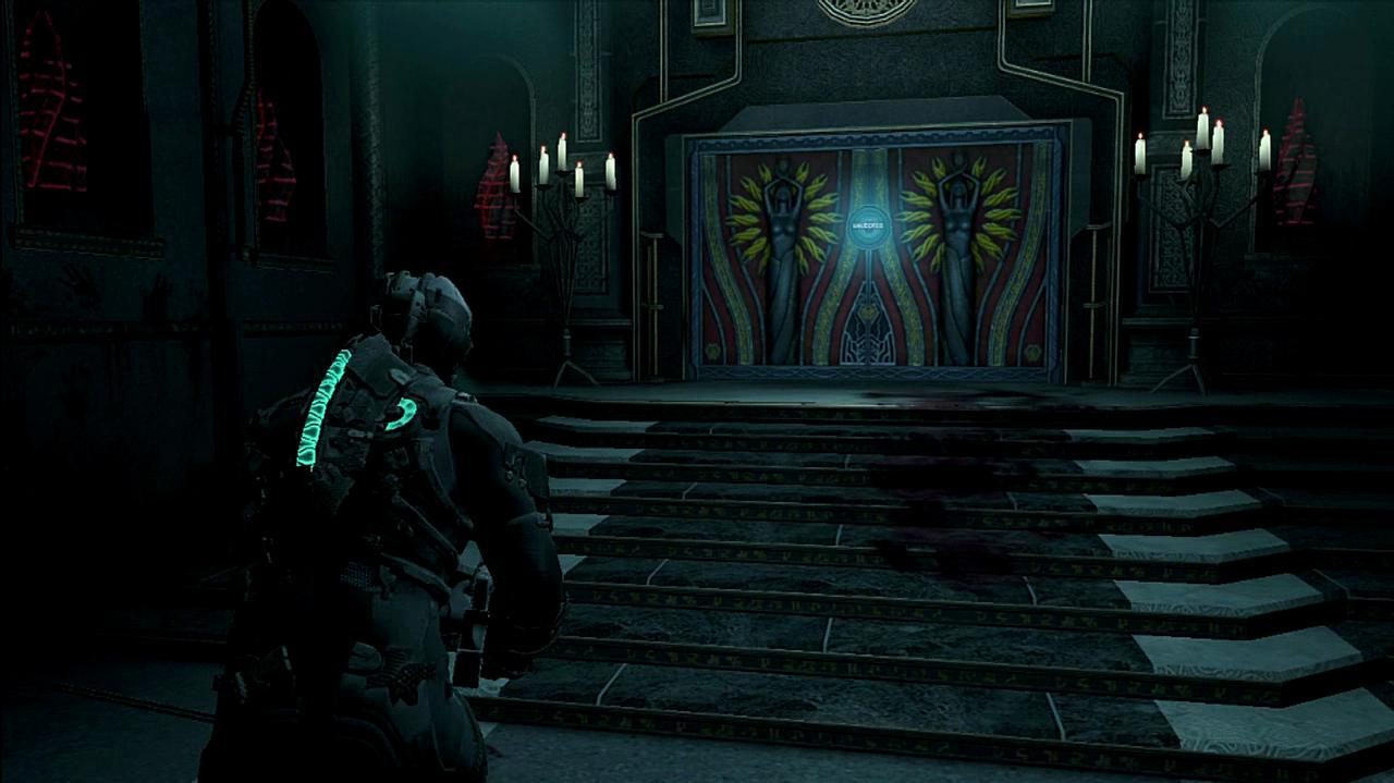 Dead Space 2 Achievement Trophy - Peek-A-Boo - IGN Guides