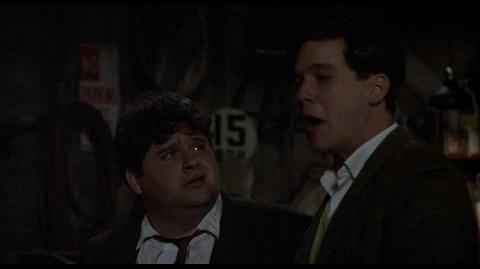 Animal House - Wrecked