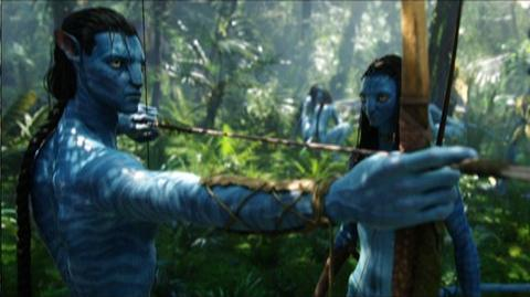 Avatar (2009) - Clip Jake learns