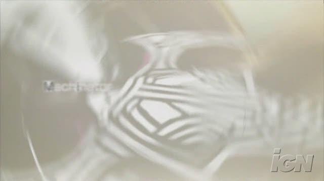 .hack G.U. Vol.3 Redemption PlayStation 2 Trailer - US Trailer
