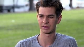 Hacksaw Ridge Andrew Garfield On Why He Took The Role