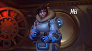 Overwatch - How To Play Mei Gameplay Trailer