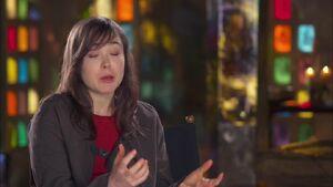 X-Men Days of Future Past - Ellen Page Interview