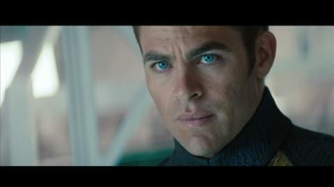 Star Trek Into Darkness (2013) - Teaser for Star Trek Into Darkness