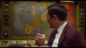 """Muppets Most Wanted - """"Interpol Headquarters"""" Clip"""