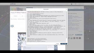 Wikia University - Introduction to Wikitext