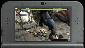 Monster Hunter 4 Ultimate Weapons Part 1 - Super Walkthrough