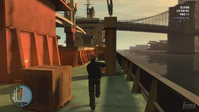 Grand Theft Auto IV Xbox 360 Video - IGN Strategize Bomb Da Base Tip