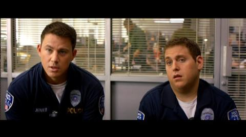 21 Jump Street (2012) - Home Video Trailer for 21 Jump Street