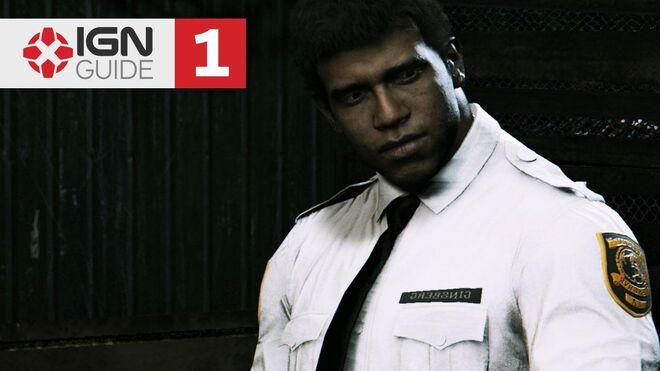 Mafia III - Story Mission Why Take the Chance?