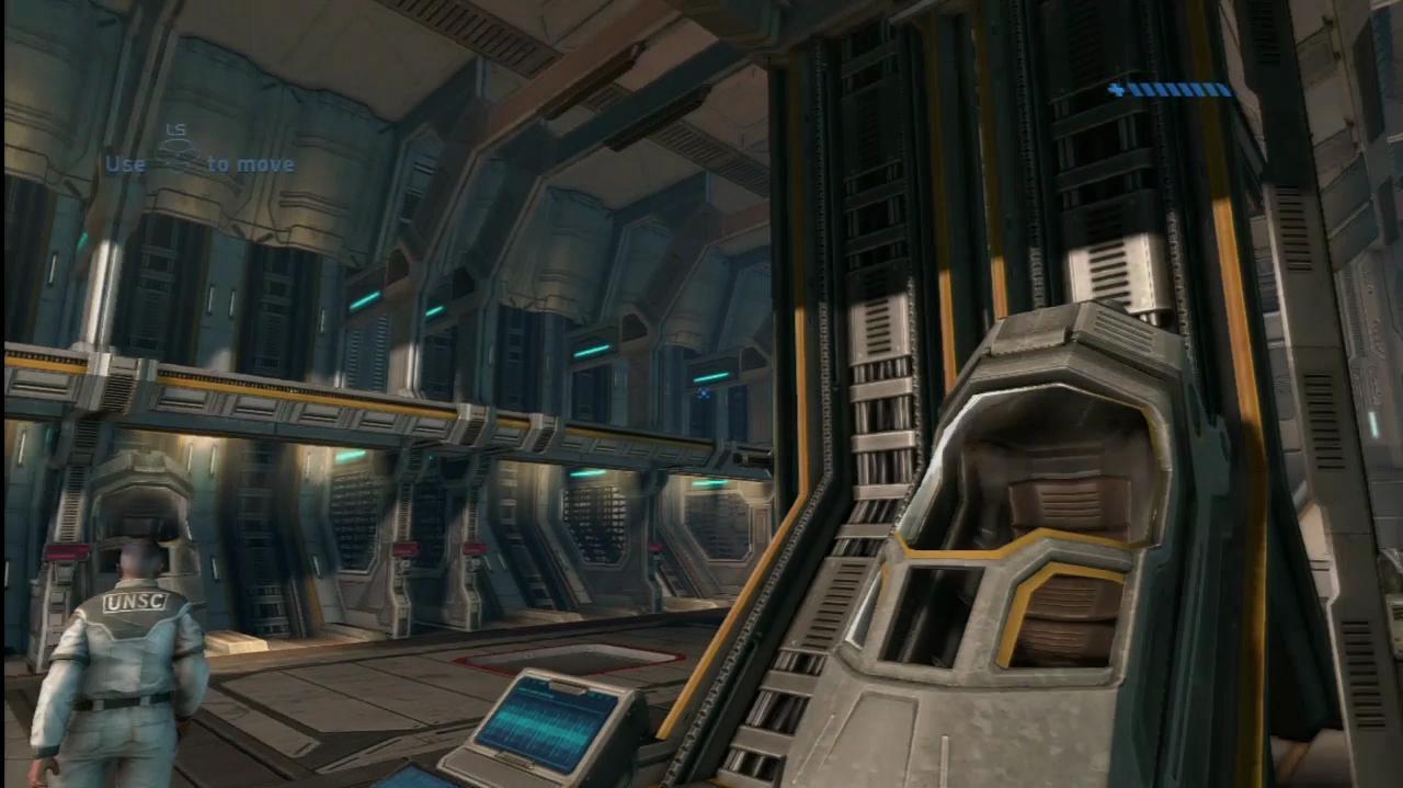 Halo Combat Evolved Anniversary Iron Skull Location