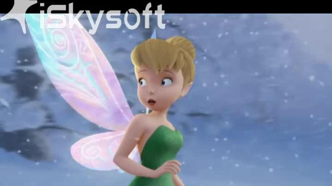 Secret of the Wings Trailer