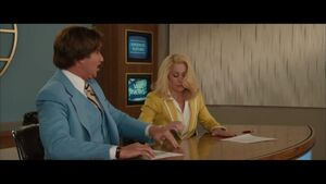 Anchorman 2 - Bonus Outtake