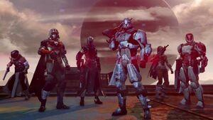 Destiny Crucible Trailer - Gamescom 2014