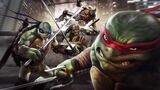 Qwizards - Teenage Mutant Ninja Turtles