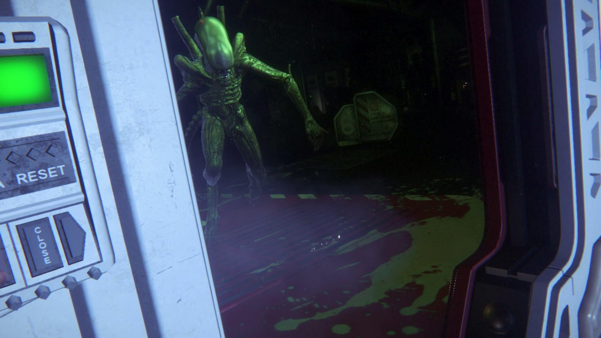 ALIEN Isolation - Official How-to Guide Using the ...