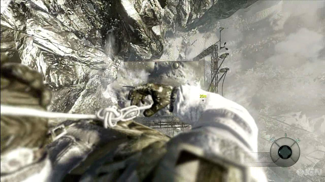 Call of Duty Black Ops Surprise Gameplay