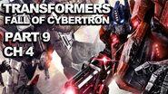 Transformers FoC Walkthrough - Chapter 4 (3 of 3) - Part 9