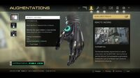 Deus Ex Mankind Divided - Tips for a Non-Lethal Playthrough