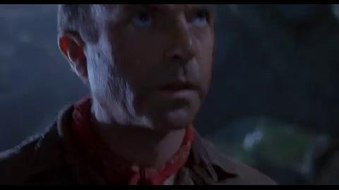 Jurassic Park - Watching the Brachiosaurs