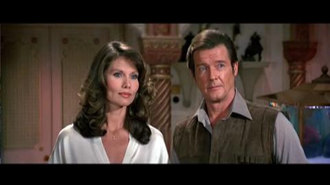 Octopussy Bond 50 (1983) - Clip Bond Has Escaped