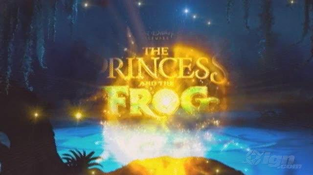 The Princess and the Frog Movie Trailer - Teaser Trailer