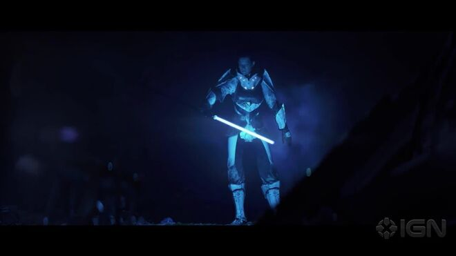 Star Wars The Old Republic – Knights of the Eternal Throne 'Betrayed' Cinematic Trailer