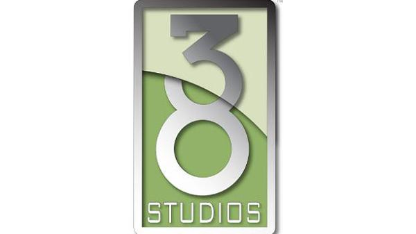 News 38 Studios lays off entire staff