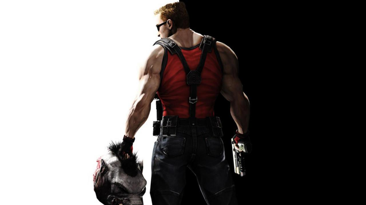 Duke Nukem Forever Interview