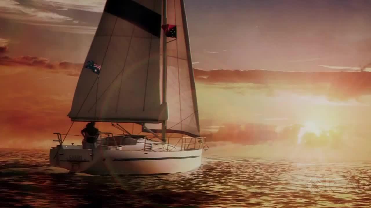 Dead Island Riptide - CGI-Trailer