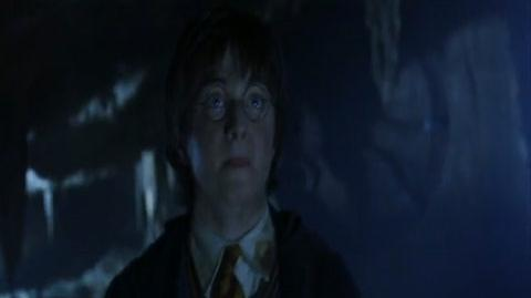 Harry Potter and the Chamber of Secrets - Cave Collapse
