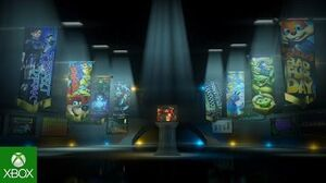 Rare Replay E3 Announce Trailer